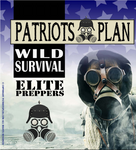 Patriots Plan Wild Survival (eBook)