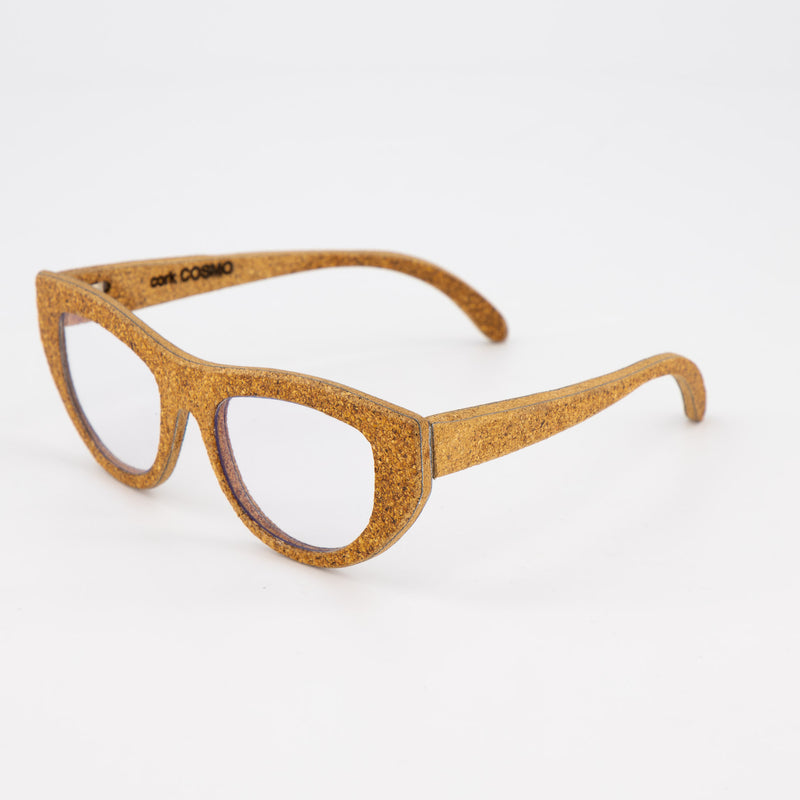 Cosmo / Cork / Blue Light Blocker UV420
