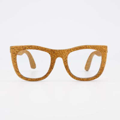 Portia / Cork / Blue Light Blocker UV420