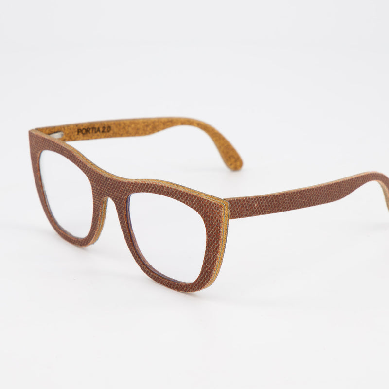 Portia / EcoCork / Blue Light Blocker UV420