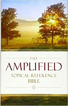 T.D. Jakes - Amplified Topical Reference Bible