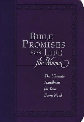 T.D. Jakes - Her Promise Book - Purple