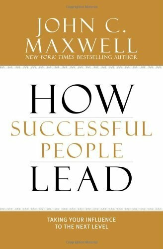 T.D. Jakes - How Successful People Lead