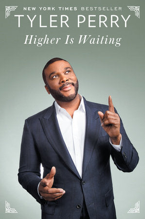 T.D. Jakes - Higher Is Waiting