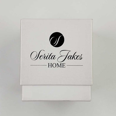 T.D. Jakes - SJ Homes 21 oz Candle - Shh...