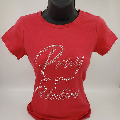 T.D. Jakes - Pray for Hater Bling