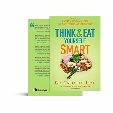 T.D. Jakes - Think and Eat Yourself Smart Book