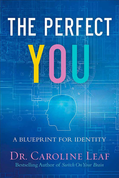T.D. Jakes - The Perfect You Book