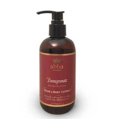 T.D. Jakes - Pomegranate Body Lotion