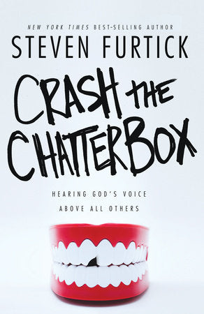 T.D. Jakes - Crash The Chatterbox