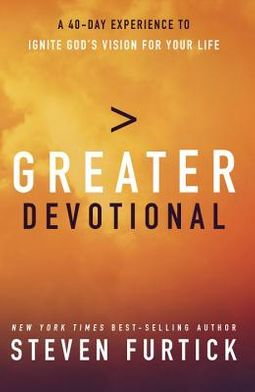 T.D. Jakes - Greater Devotional