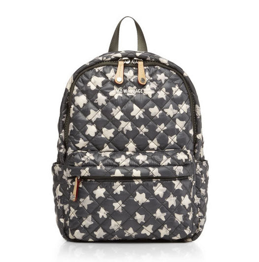 Metro Backpack - Star Oxford