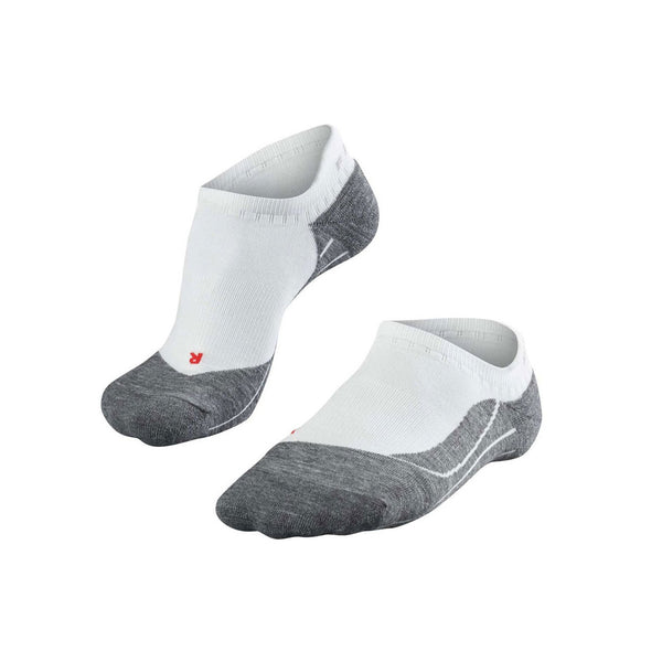 Falke | Activewear | RU 4 Invisible Running Socks | White