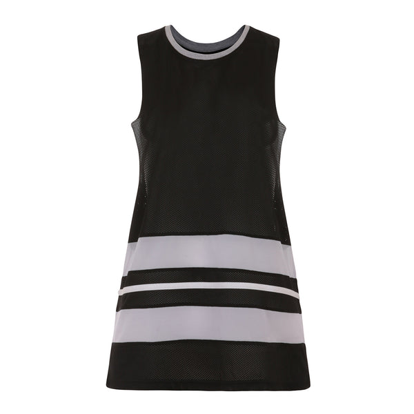 Abbey Tank - Black