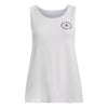 Rivia Eco Tank Top - White