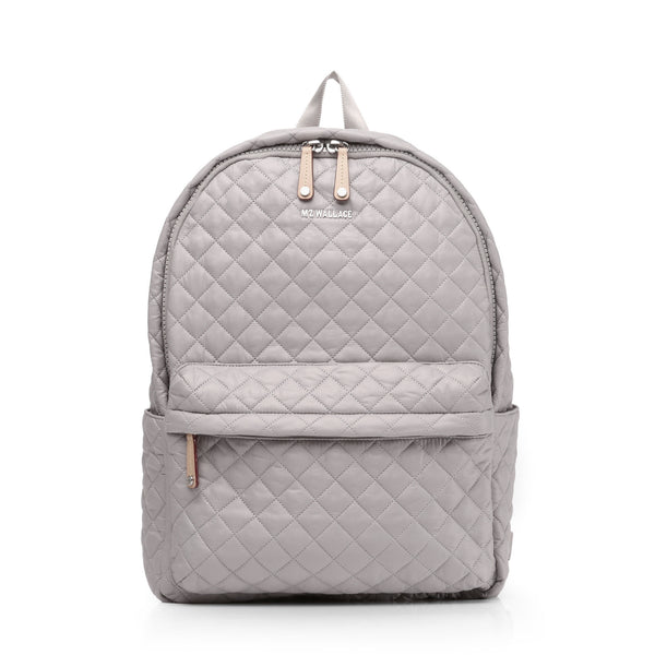 Metro Backpack - Gullgray