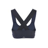 Equalise Bra - Rich Navy