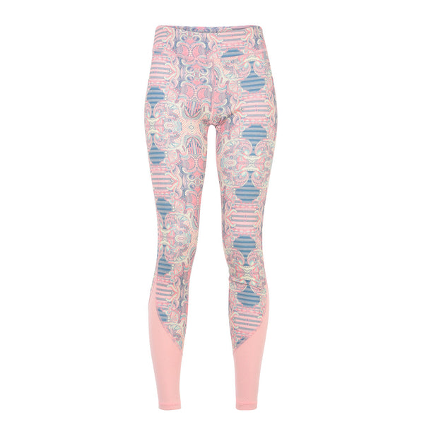 Imanee Printed Leggings