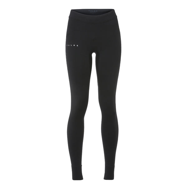 Falke | Long Tights Compression | Black | Performance | Activewear | Sport | Compression | Leggings | High Waist | Luxury