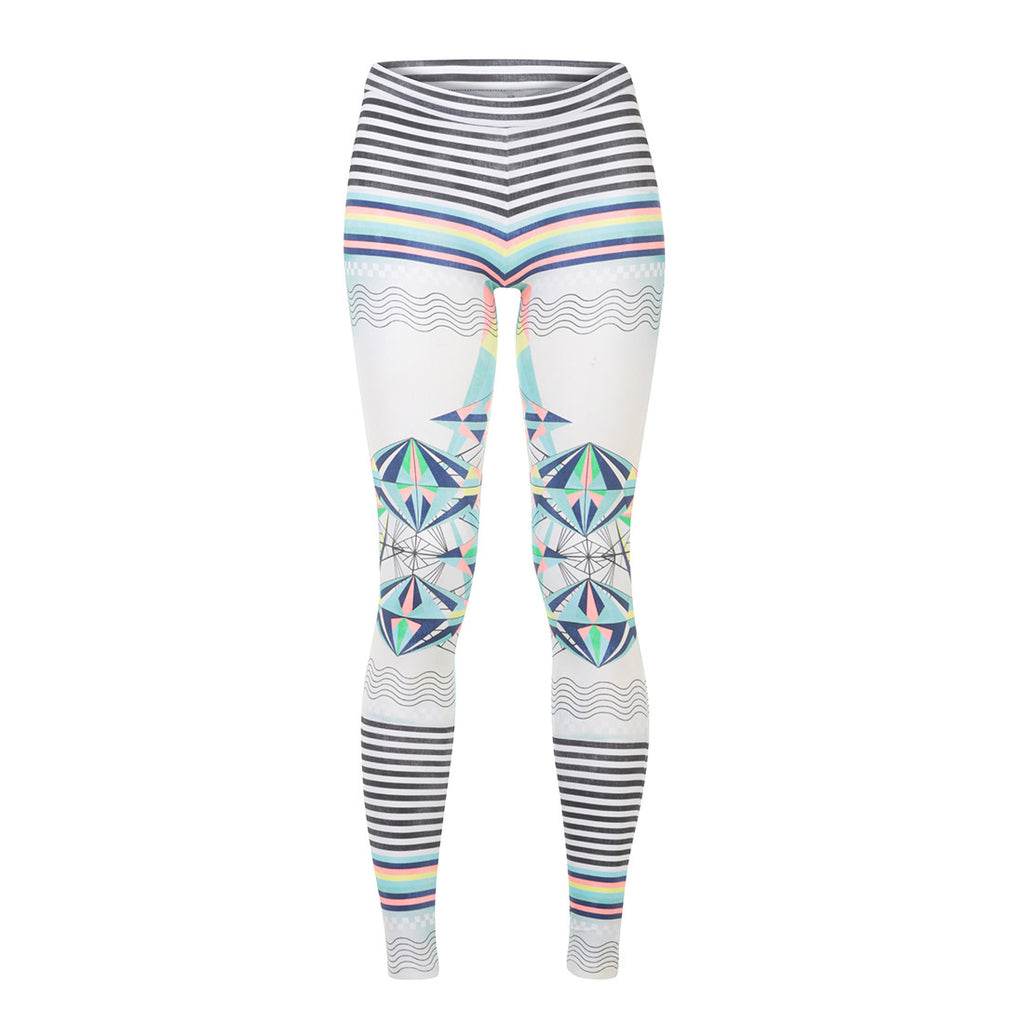 Keep It Roxy Leggings