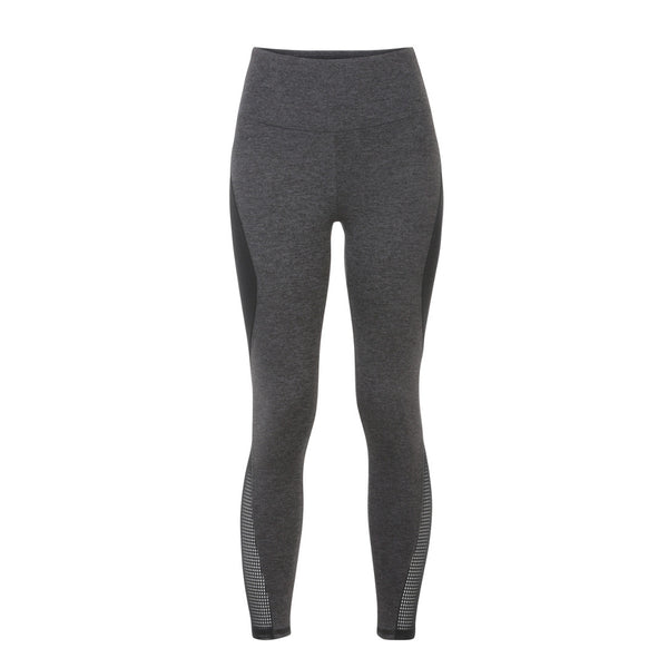 Brodi Curve Panel Leggings - Grey
