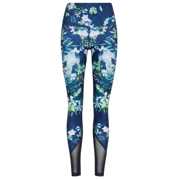 The Dalliance Active High Waist Leggings