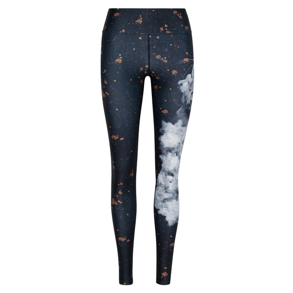 Active Leggings - Aurete