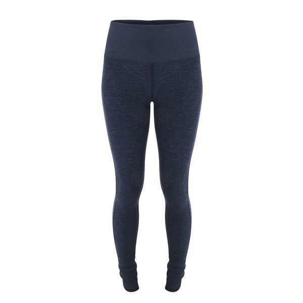 Alo Yoga | High-Waist Lounging Legging | Dark Navy | Leisurewear | Loungewear | Activewear | Workout | Yoga | pilates
