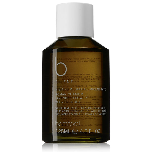 BAMFORD B Silent Bath Oil - 125ml