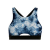 Scooped Sports Bra