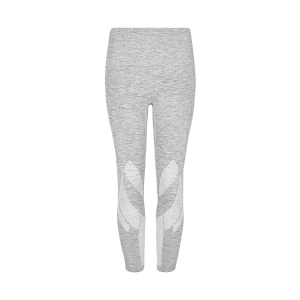 Six Eight Leggings - Grey Marl