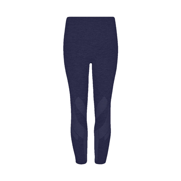Six Eight Leggings - Navy Marl