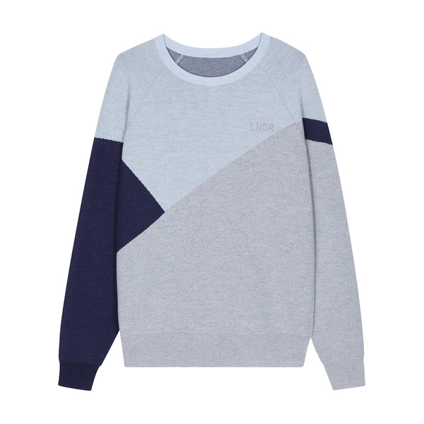 Waterboy Jumper - Grey