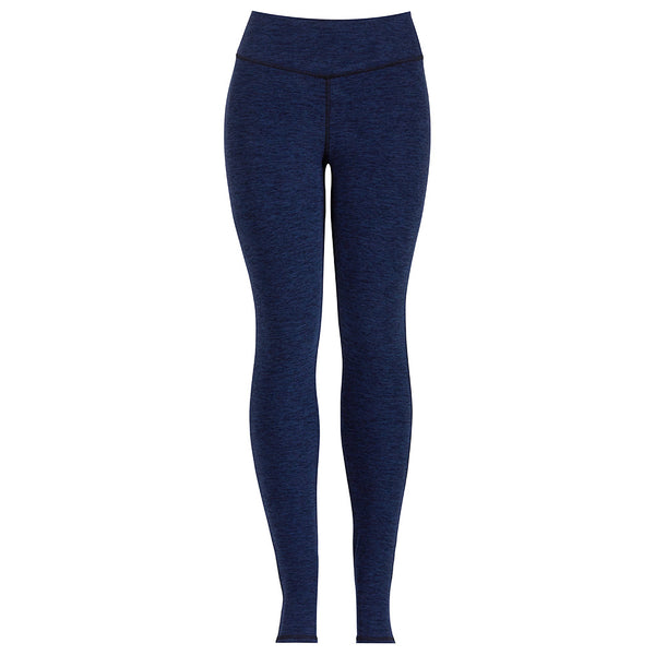 Cypress Leggings - Midnight Blue