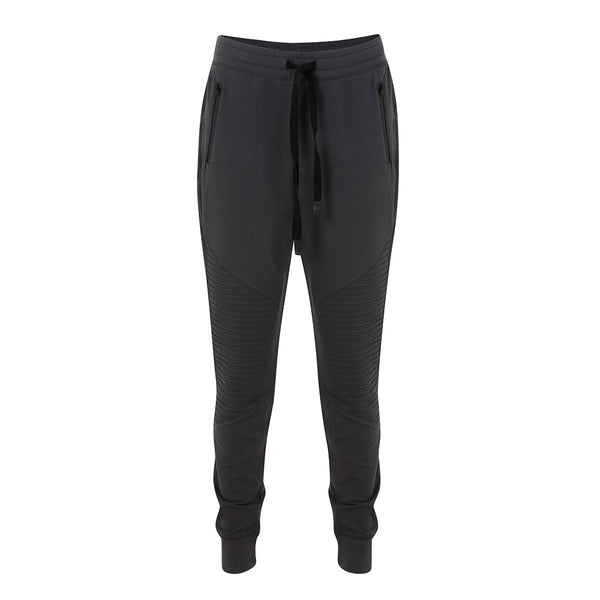 Alo Yoga | Urban Moto Sweatpant | Loungwear | Leisurewear | Activewear | Moto | Style | Track pants