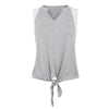 Splits59 | Parachute Tank | Heather Grey | Tank top | Activewear | Workout | Top | Tank