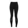 Splits59 | Series High-Waist Leggings | Black | Activewear | Laser cut detail | Performance | Sweat wicking | Style | Gym | Yoga