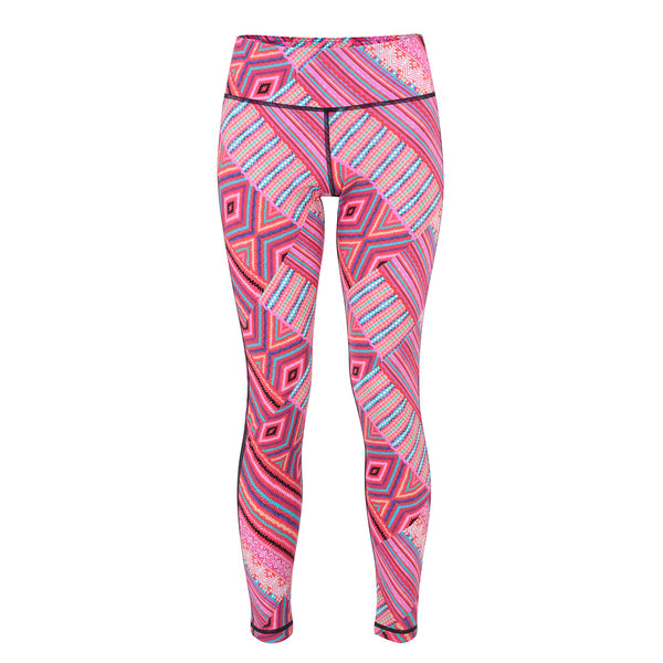 Desert Tribe Leggings