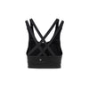 Lanston | Kolton Scoop Bra | Black | Support | Sports Bra | Activewear