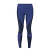 Lanston | Jarrett Moto Leggings | Blue | Activewear | Leggings | Moto Leggings