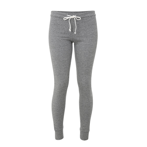 Twiggy Sweatpant - Dove Grey Heather