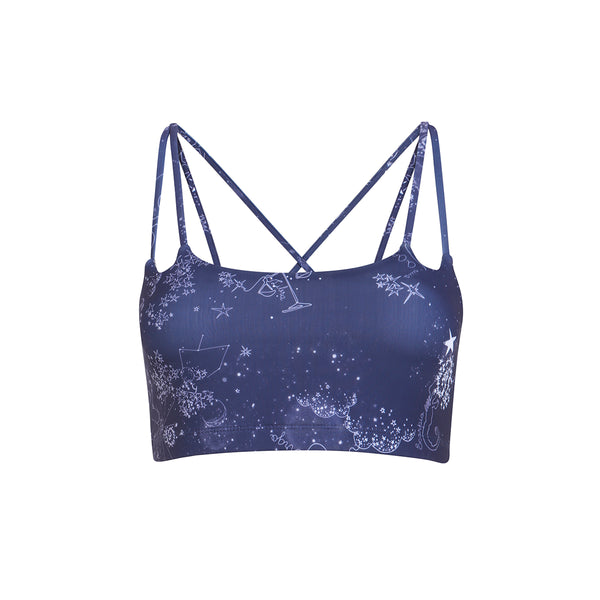 Astrology Bralette