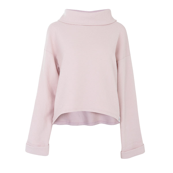 Whittier Sweatshirt - Rose