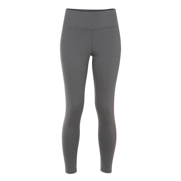Splits59 | Anchor 7/8 Leggings | Grey/Multi Stripes | Grey Leggings | Activewear