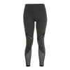 Jay Scoop Leggings - Grey