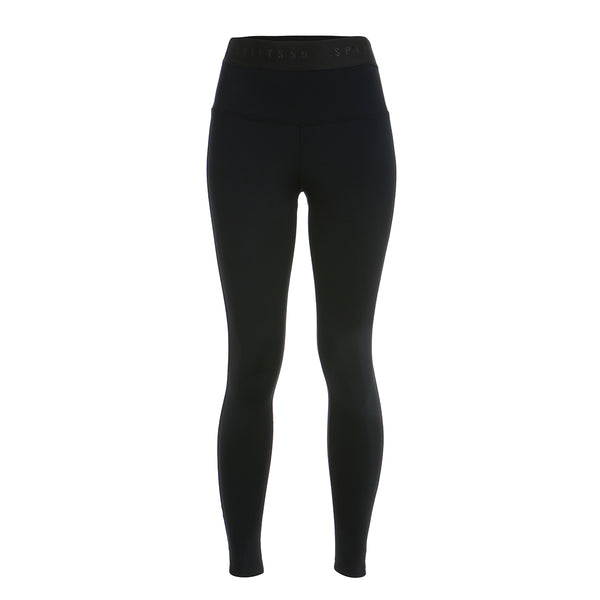 Bonus High Waist Legging - Black