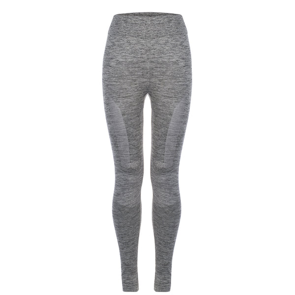 Eleven Leggings - Grey Marl