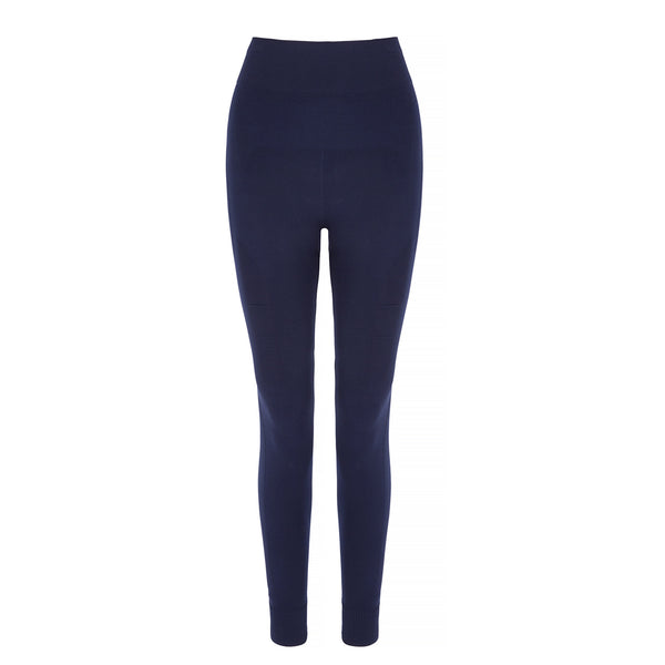 LNDR | Eight Eight Leggings | Navy | High Waist | Activewear | Performance | Gym | Run | Yoga