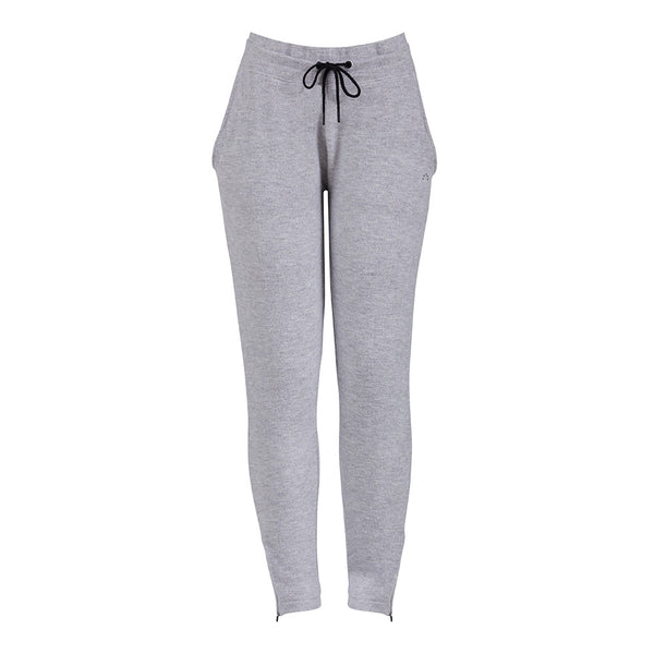 Finley Trackpants - Light Grey