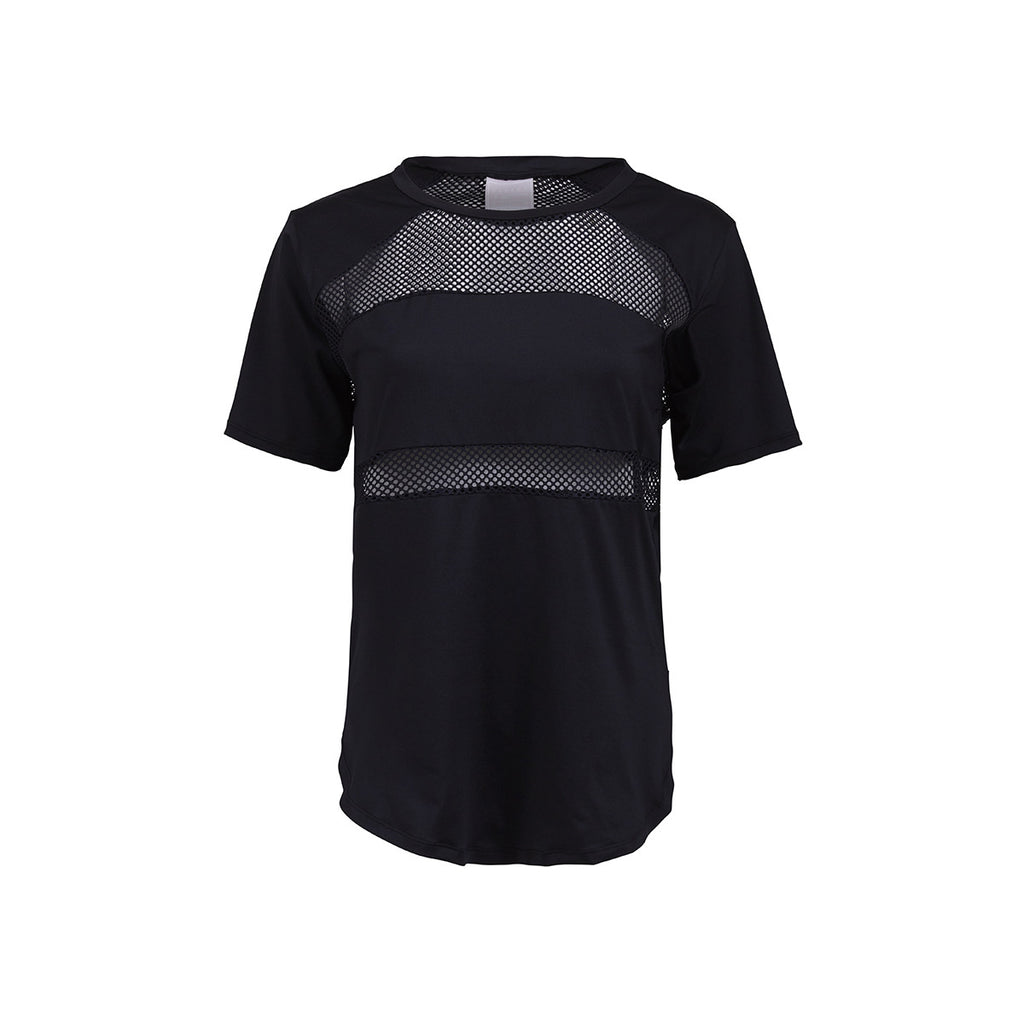 Flint Top - Black